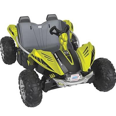 Fisher Price Power Wheels Dune Racer