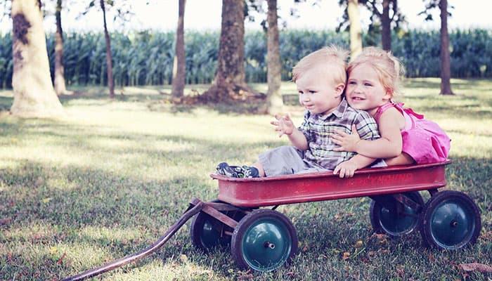 Best kids wagon