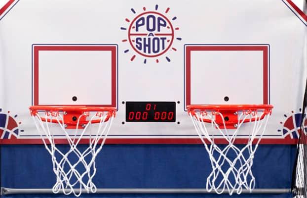 Pop A Shot Game Modes