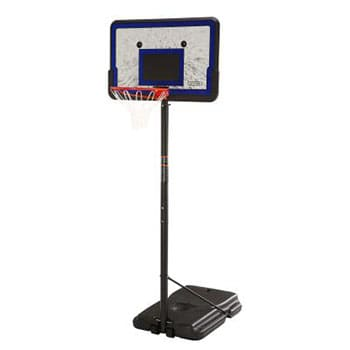 Lifetime 1221 Pro Court Portable Basketball System