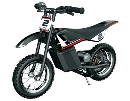 Razor MX125 Dirt Rocket